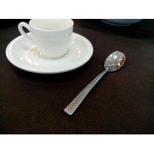 Cuchara Cafe Hidraulic Espejo 6331 COMAS (Caja 12 uds)