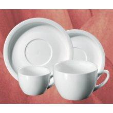 Taza Moka 70cc Porcelana Germany 01S0142 EURODRA (Caja 6 uds)