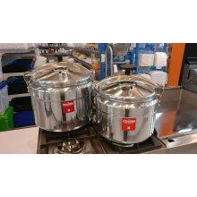 Olla a presión Chef 22 Lts Magefesa MADI1055 EFG (1 ud)