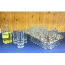 Vaso Licor 4cl Ártico PTC01036 EFG (OUTLET LIQUIDACIÓN) (Caja 12 uds)
