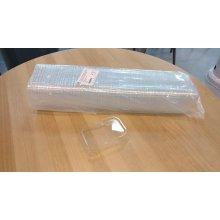 Pack 100 uds Tapas Transparentes para Recipientes Pasteleria 214.69/81 214.93 GDP (1 pack)