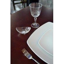 Cuenco Oval Murano 10x6,5cm B942019 VIEJO VALLE (Caja 48 uds)