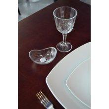 Cuenco Oval Murano 10x7,5cm B942018 VIEJO VALLE (Caja 48 uds)