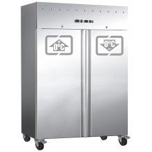 Armario GN2/1 Mixto refrigeración y congelación 2 puertas 1340x810x2000h ARCGN2