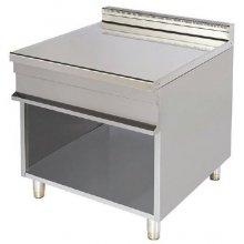 Mueble abierto 850x900x900h mm N922 ARISCO