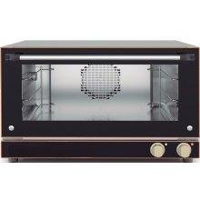 Horno Eléctrico de Convección SNACK ventilación de 760 x800 x465h mm para 3 Bandejas RX603