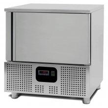 Abatidor de Temperatura Mixto 5 Bandejas GN1/1 de 790 x700 x850h mm CR05ECO