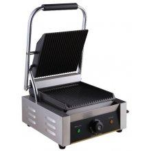 Grill Eléctrico Profesional Pequeño de 290 x310 x210h mm IEG-811