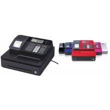Caja Registradora CASIO SE-G1 sin Factura Simplificada SE-G1SB-PK Rosa