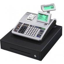 Caja Registradora CASIO SE-S400 CAJÓN GRANDE Conectividad a Balanza y Escáner SE-S400MB-SR