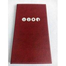 Porta Menú Estr. de 16x28,5cm Isabelle Collect 28002 LACOR (OUTLET LIQUIDACIÓN) (1 ud)