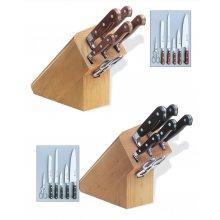 Juego de cocina 6 Piezas Serie Virola Inox Caja 44,5x25,5x11,5cm 0912.000.50 Martinez & Gascón (1 ud)