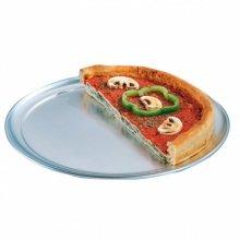 Plato llano pizza 28cm Aluminio 147.87 GDP (OUTLET LIQUIDACIÓN) (1 ud)