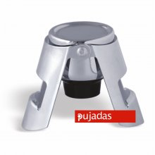 Tapon botella inoxidable 3cm P985.000 PUJADAS ( 1 uds)
